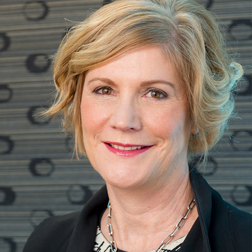 Cate Sydes, Chief Executive Officer