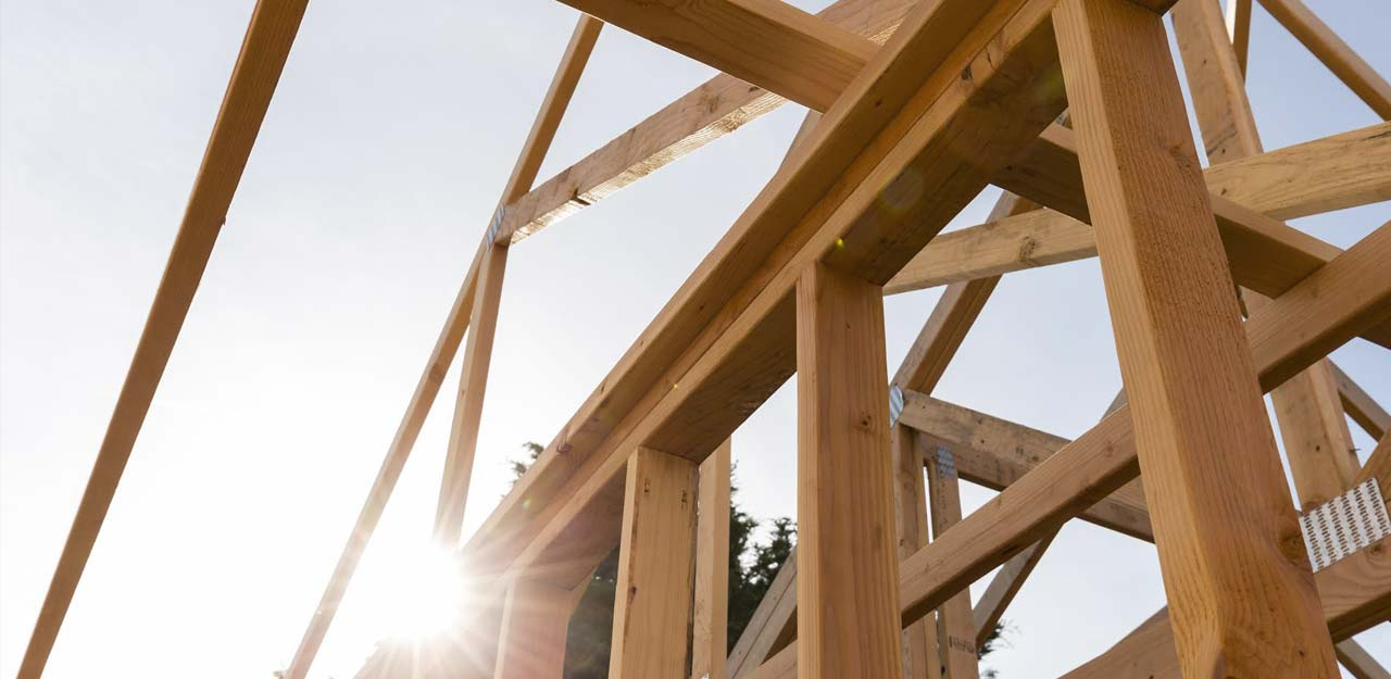 Building affordable houses for sustainable living