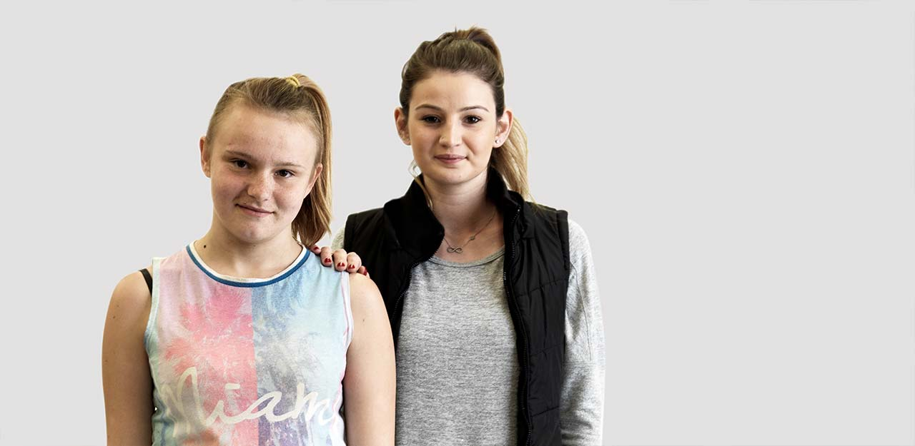 Strengthening connections within families for young people