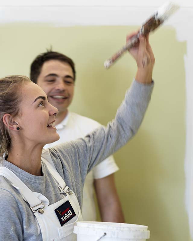 Making a change with MYC Painting